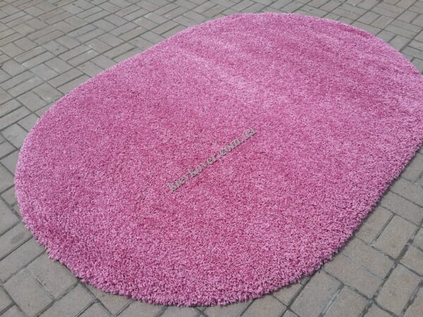 Ковер Loca 6365A d.pink