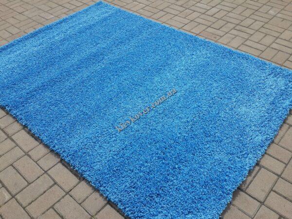 Ковер Loca 6365A blue