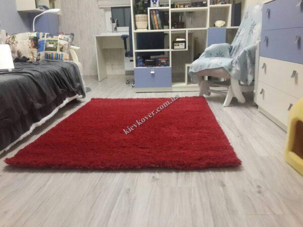 Ковер Himalaya 8206A red