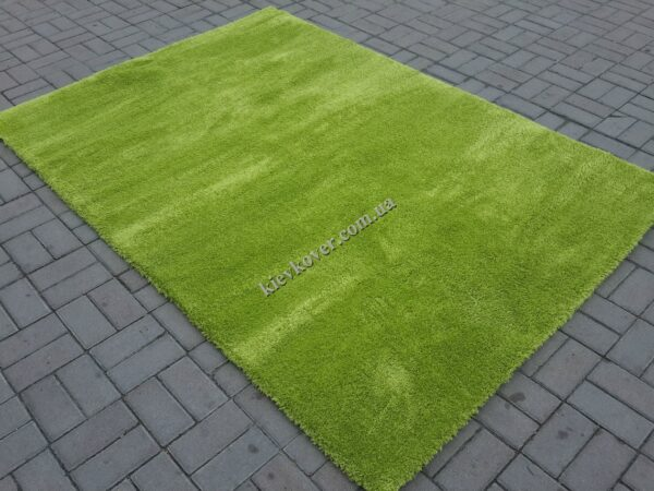Ковер Velvet(Молдова) green