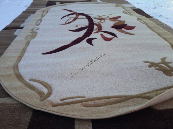 Ковер Magnat 384-602 овальный