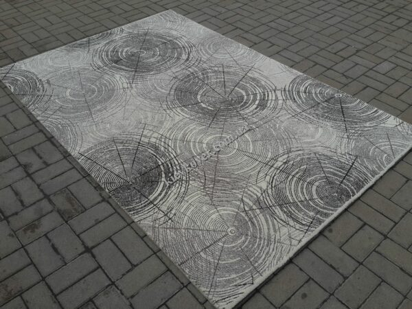 Ковер Patara 0149 серый