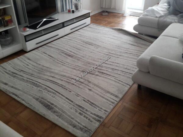 Ковер Patara 0245 серый